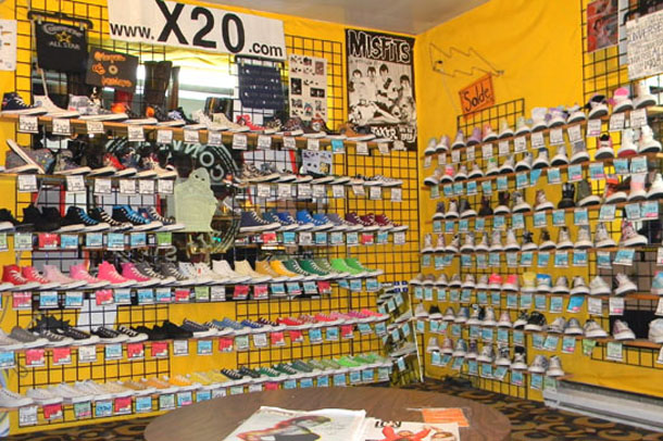 boutique converse a montreal