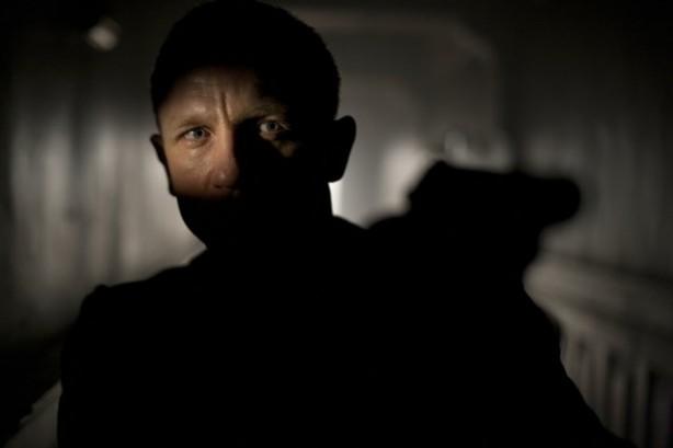 Skyfall : L'ascension de 007