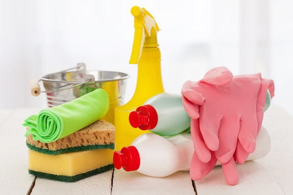 La crème nettoyant des taches de pigment