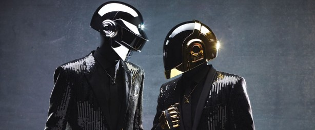 Daft Punk : l&#8217;album finalement en <i>streaming</i>!