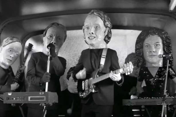 La plupart des reprises interprétées par Arcade Fire lors de la tournée <i>Reflektor</i>