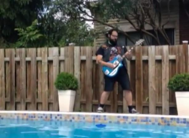 Amuse-gueule très «été» pour le nouvel album de Videoville