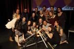 Le Festival du Jamais Lu 2014 : une programmation tout feu, tout flamme !