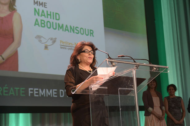 Deux entreprises d'insertion sociale reconnues par le milieu des affaires grâce aux Prix Desjardins Entrepreneurs 2012