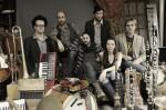 Première montréalaise: Sagapool présente son nouveau spectacle à l'Astral le 14 novembre, 20h