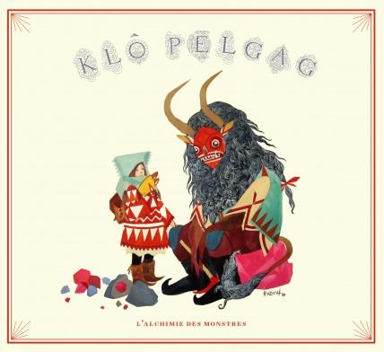 Lancements de l'Alchimie des Monstres de Klô Pelgag