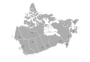 Questionnaire Réseau / Territoires du Nord-Ouest