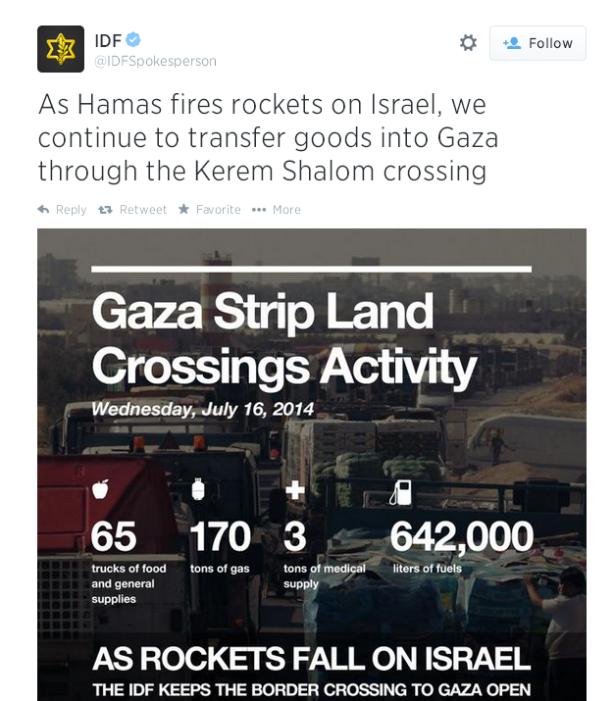 Nathalie Elgrably-Lévy et le conflit israélo-palestinien: Comment spinner du spin de guerre en quelques tweets faciles