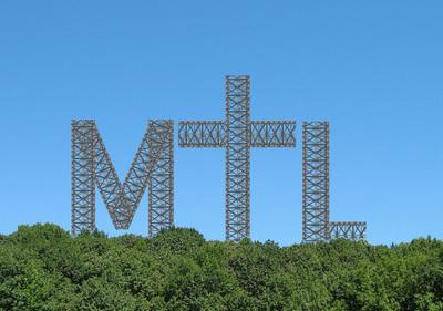 xMTL: une autre insignifiance qui ridiculiserait Montréal