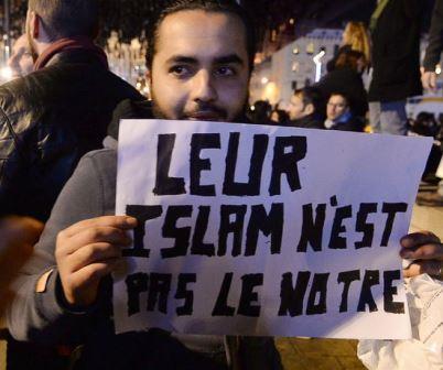 Charlie Hebdo: le refus de «nommer la chose» entretient la confusion
