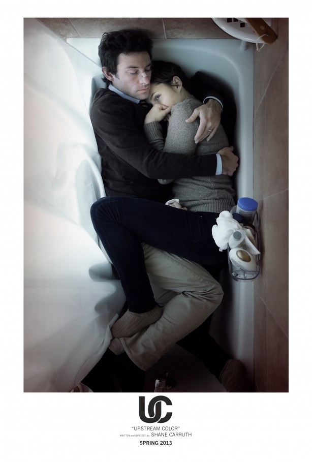 UPSTREAM COLOR de Shane Carruth (Primer) au Centre PHI
