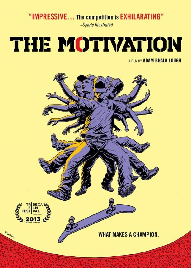 EMPIRE et Centre Phi : THE MOTIVATION ce vendredi!
