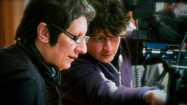 Pedro Pires et Robert Lepage en ouverture de la 42ième édition du FNC!