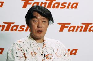 Miss Hokusai : Keiichi Hara en entrevue