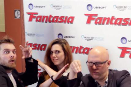 Fantasia: Une deuxième semaine éclatée