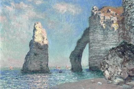 Les peintures impressionnistes, un spectacle pour les yeux!