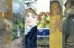 Tic tac tic tac… Plus que 5 jours pour voir l&rsquo;exposition <em>Il était une fois l&rsquo;impressionnisme</em><br />au Musée des Beaux-Arts de Montréal