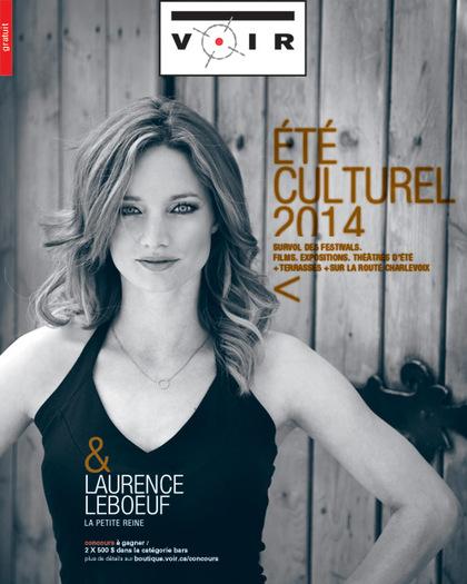 La petite reine / Laurence Leboeuf