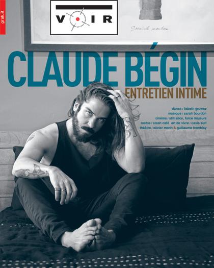 Claude Bégin / Les magiciens