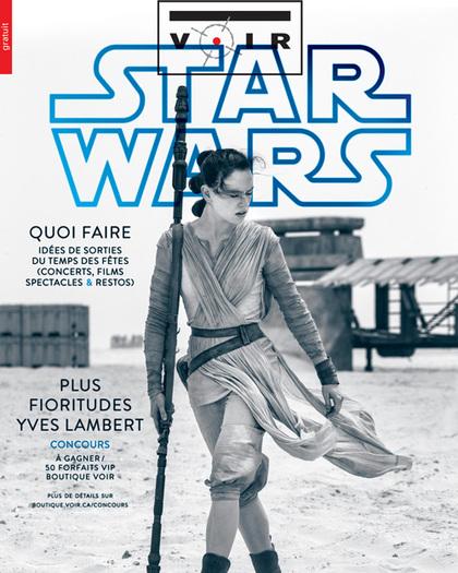 Dossier : Star Wars