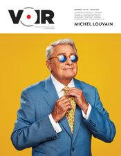 Magazine Voir