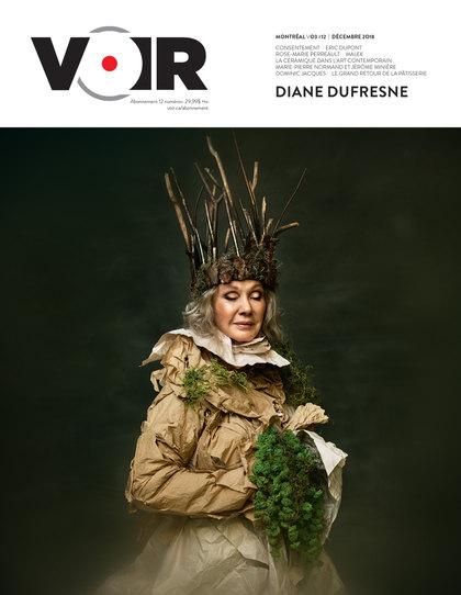 Diane Dufresne