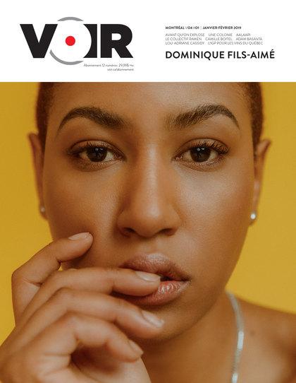 Dominique Fils-Aimé