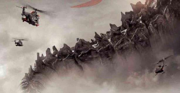 Pourquoi j'ai très hâte au nouveau Godzilla