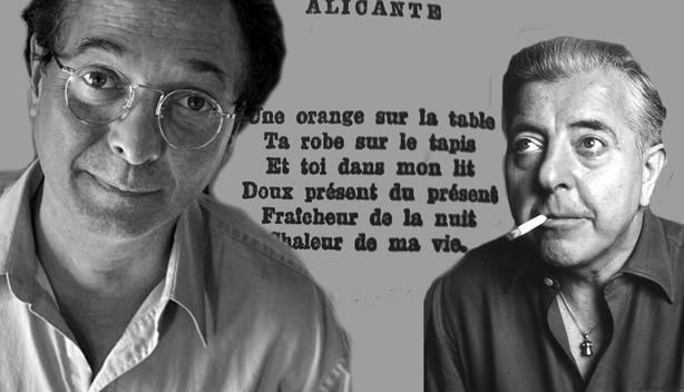 Prévert et Normand Baillargeon: ma quête vers 500