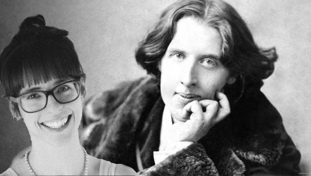Véronique Grenier et <i>The Picture of Dorian Gray</i>: ma quête vers 500