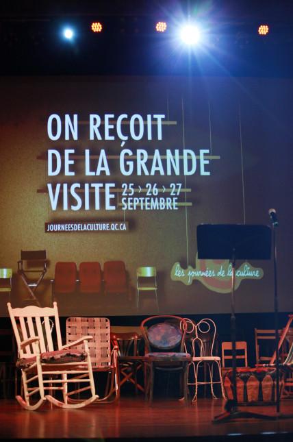 Crédit photo : Marc-André Lapierre