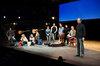 Le Projet Laramie: les photos du spectacle