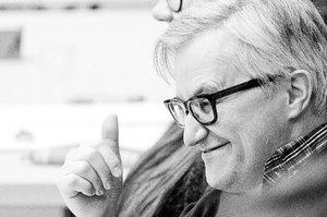 Les Enrobantes: Entrevue avec Bertrand Alain, metteur en scène