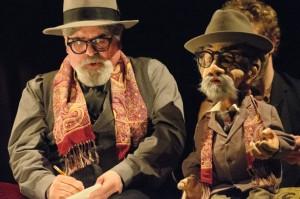 Les Enrobantes: photos et vidéo du spectacle