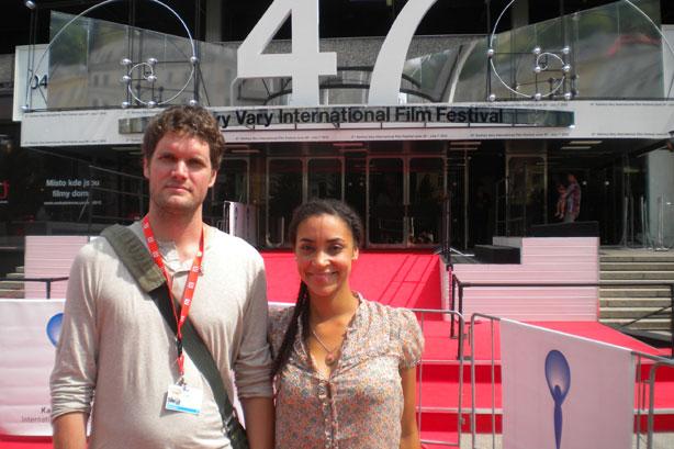 Karlovy Vary 2012: une belle révélation