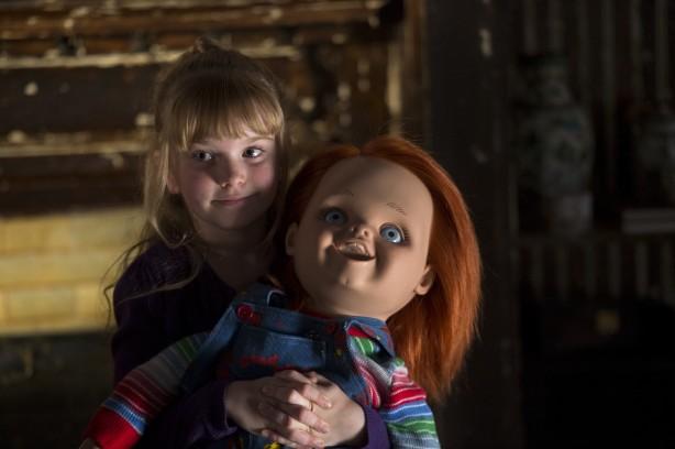 Fantasias 2013 : Chucky souffle 25 bougies