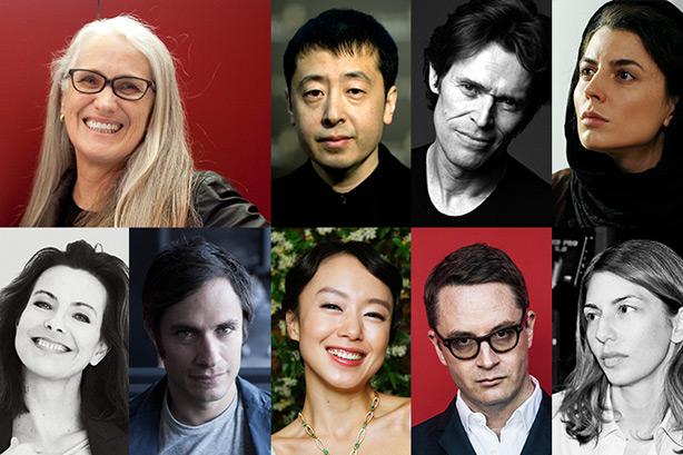 Cannes 2014 : Dévoilement du jury