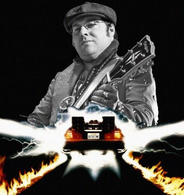 Le retour d'Elvis Bock Gratton