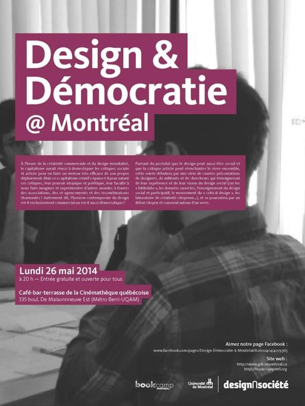 Occupons la créativité à Montréal