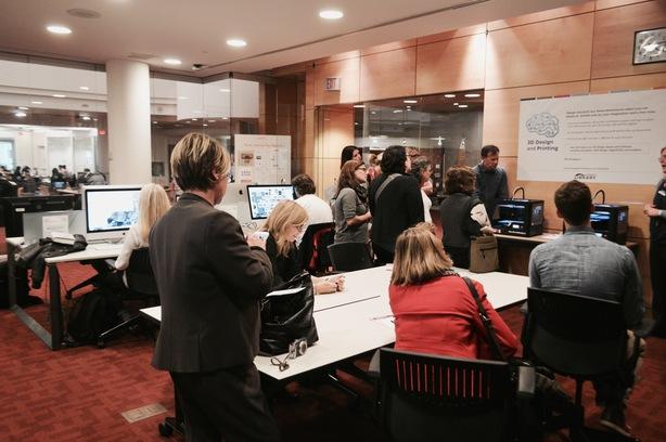 Toronto Public Library, un des meilleurs réseaux de bibliothèques publiques au monde, rien de moins
