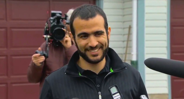 Humaniser le sort d'Omar Khadr. Lettre à Michaelle Jean.