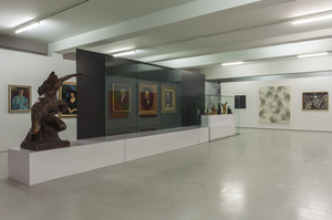 La plus grande maison de verre au nord de Montréal accueille un des plus beaux musées d'arts visuels au Québec