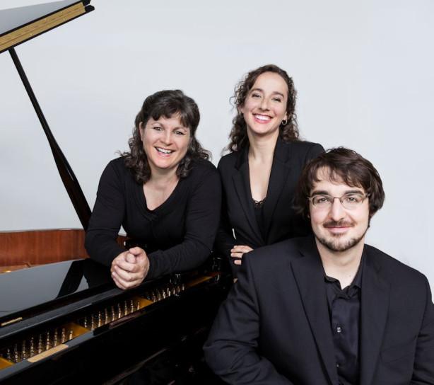 Trio Hochelaga © Odile Boucher