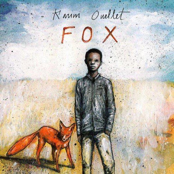 Session d'écoute: Fox, Karim Ouellet