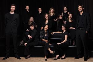 Les Violons du Roy en concert d'ouverture – De Lully à Rameau