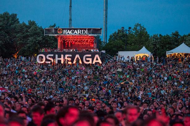 Osheagaga