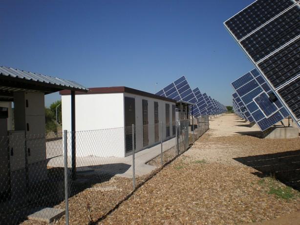 Photovoltaïque : rendements discutables en Espagne