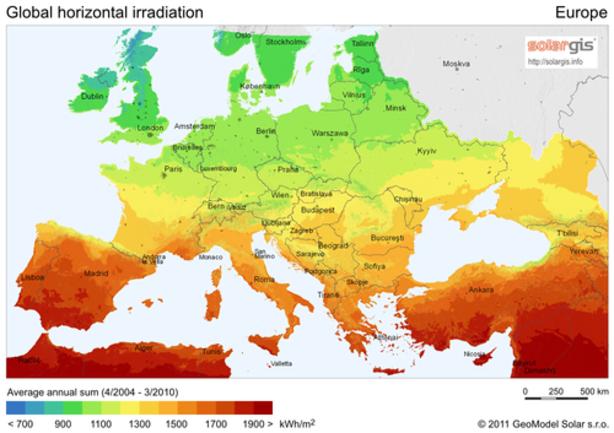 L'énergie photovoltaïque est-elle vraiment durable?
