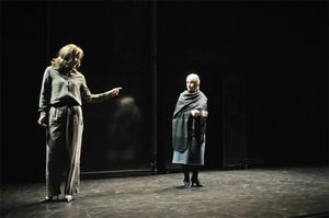 Fanny Britt et Opening Night : retour à la scène