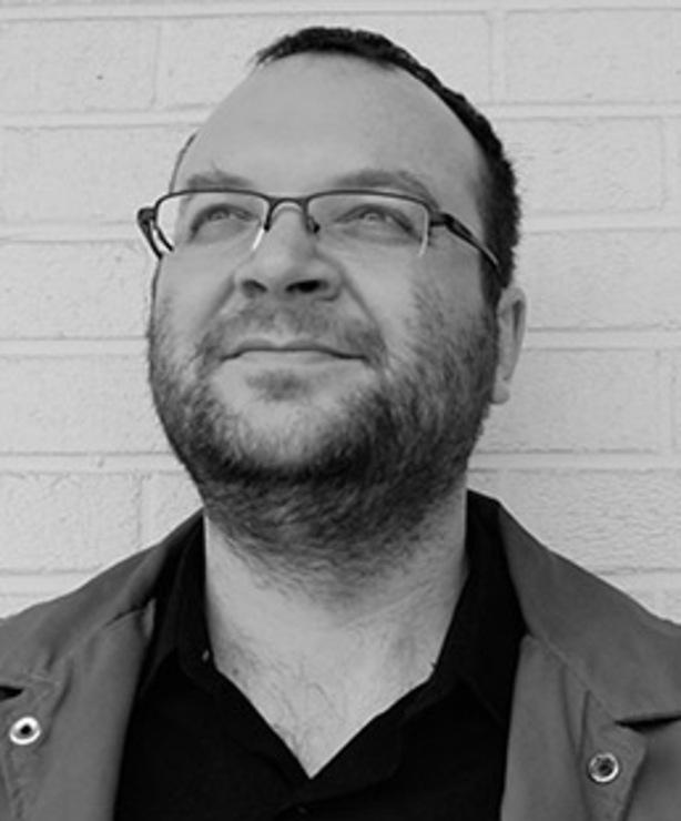Jimmy Beaulieu, premier récipiendaire du Prix de la critique ACBD de la bande dessinée québécoise